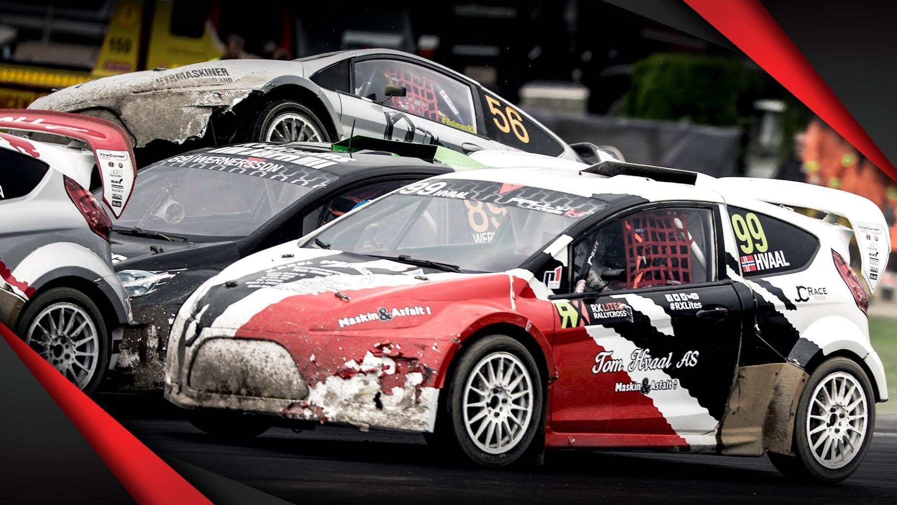 høljes sverige kart Höljes Sweden | RallyX Nordic høljes sverige kart