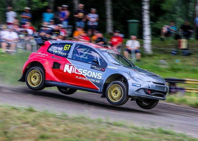 Andreas Carlsson - ACRX