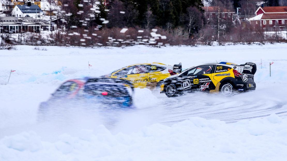 svenska rallyt 2020 resultat