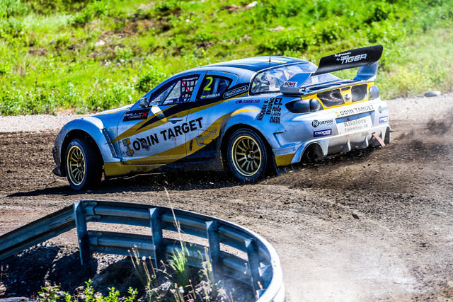 Marcus Norman Open 2WD OuluZone Finland June 6, 2021