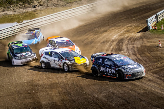 Martin Jonsson Nysum Supercar Lites 2021