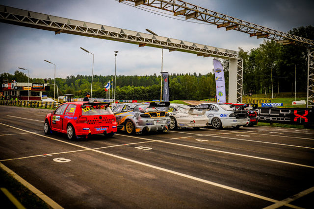 Arvika Open 2WD August 13, 2021