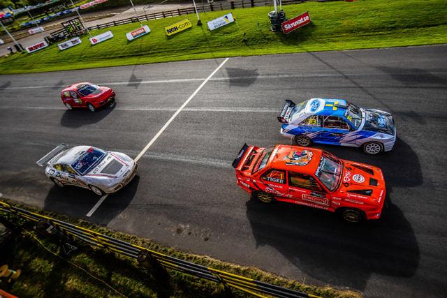 Simon Tiger Open 2WD Arvika